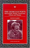img - for Georgian Poets (Writers and Their Work (Paperback)) book / textbook / text book