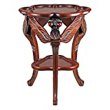 Design Toscano Traditional Dragonfly Occasional Table