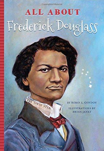 All About Frederick Douglass pdf epub