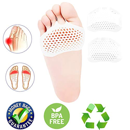 Bestselling Shoe Ball of Foot Cushions