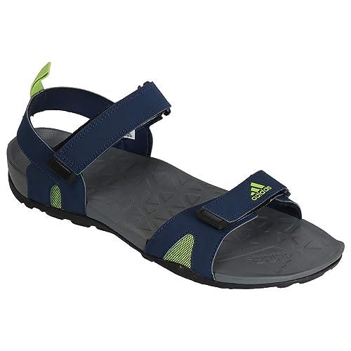 adidas Men Fassar Grey Sports Sandal
