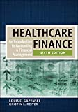 Healthcare Finance:  An Introduction to