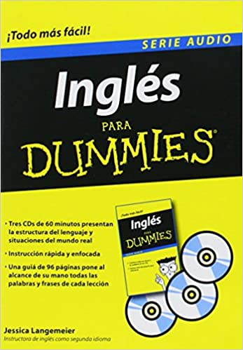 Ingles Para Dummies Audio Set (Spanish Edition) (Spanish) 1st Edition