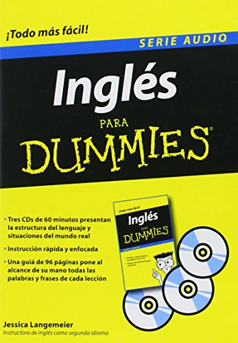 Ingles Para Dummies Audio Set (Spanish Edition)