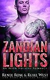 bedroom ideas for young women Zandian Lights: An Alien Holiday Romance (Zandian Brides)