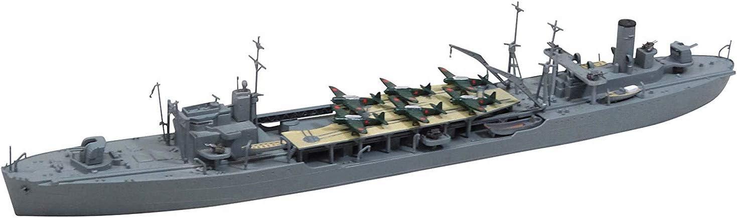 Amazon.com: Аoshima Вunka Κyozai 1/700 Ẃater Iine Ѕeries Νo.559 refueling  ship Нaya吸 Рlastic: Toys & Games