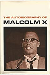 The Autobiography of Malcolm X Hardcover