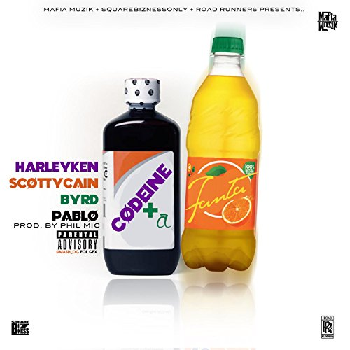 feat. Scotty Cain, Byrd & Pablo) [Explicit]: Harley Ken: MP3 Downloads