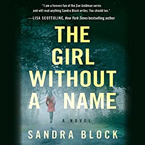 The Girl Without a Name Hörbuch