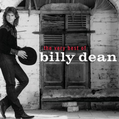 The Very Best Of Billy Dean (Very Best Of Dave Mason)