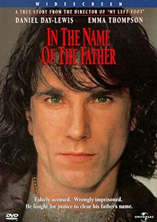 Amazon com: In the Name of the Father: Daniel Day-Lewis