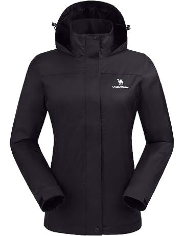 a0728a92e Women's Ski Jackets   Amazon.com