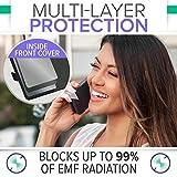 DefenderShield Samsung Galaxy S9 Compatible EMF