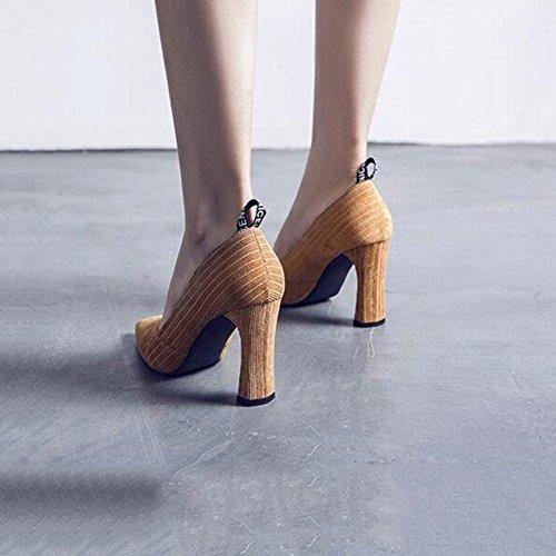 Zapatos Zapatos YIXINY Zapatos YIXINY tac tac de de YIXINY de q04P6