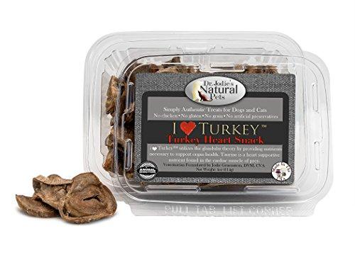 Dr. Jodie's Natural Pets i Heart Turkey (Pet Turkey)