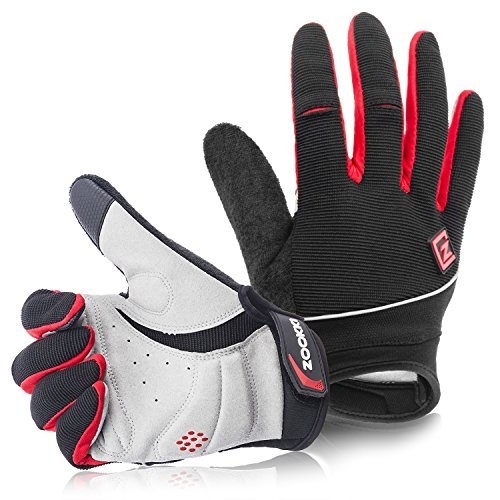 Bike Riding Hand Gloves - 9