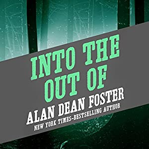 Into the Out Of Audiobook