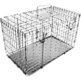 Tomahawk Top Opening Cage