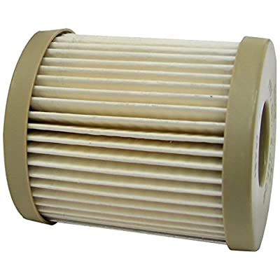 Luber-finer L4604F Heavy Duty Fuel Filter: Automotive