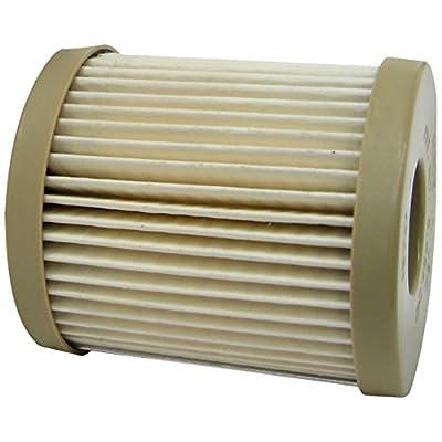 Luber-finer L4604F Heavy Duty Fuel Filter: Automotive [5Bkhe0816964]