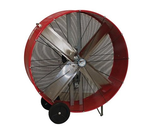 42 inch floor fan - 4