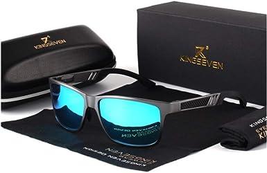 Gafas de sol polarizadas de moda clásica de alta calidad para el ...