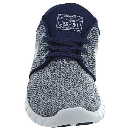 zapatillas Janoski bajas Stefan Adulto Binary Team Nike Red Unisex White Max de Blue wtRHgxqp