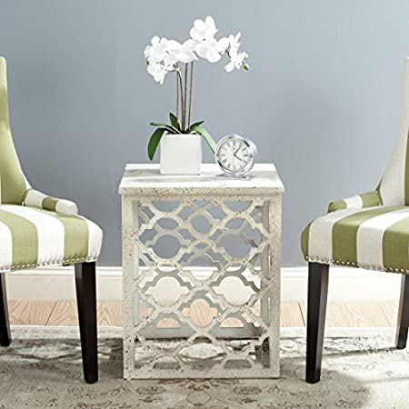 513UuO8wg1L._SS450_ 100+ Coastal End Tables and Beach End Tables