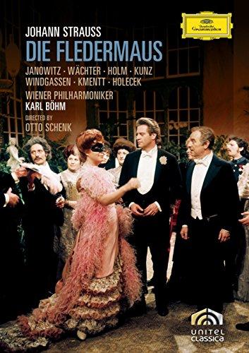 (Johann Strauss: Die)