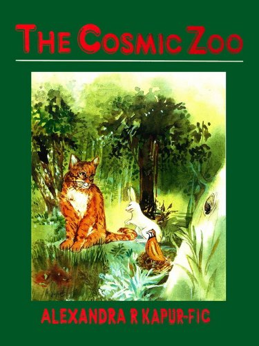 The Cosmic Zoo: Stories For Children