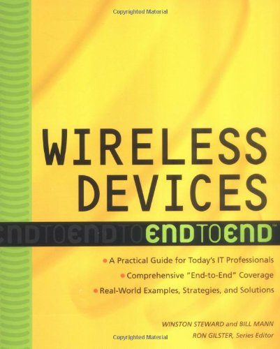 Wireless Devices End to End-cover