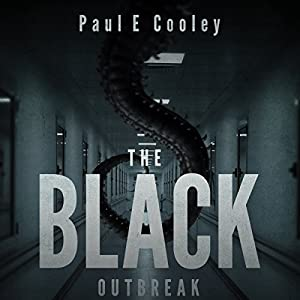 The Black: Outbreak Audiobook