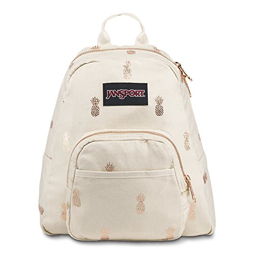 JanSport Half Pint FX Mini Backpack - Isabella Pineapple for sale  Delivered anywhere in USA