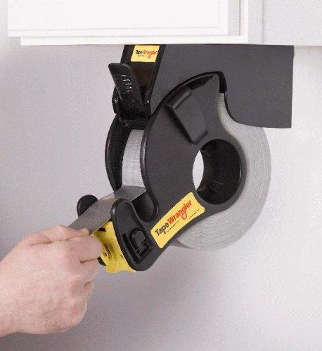 Tape Wrangler 00100 Duct Tape Dispenser