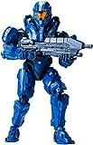 Bandai Sprukit New Halo Spartan Gabriel Thorne Poseable 5