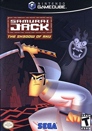 Samurai Jack: Shadow Of - Samurai Video