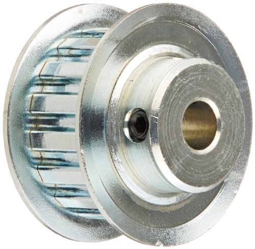 gates-pb16xl037-powergrip-steel-timing-pulley-1-5-pitch-16-groove-1019-pitch-diameter-1-4-to-3-8-bor