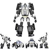 Robosen T9 Robot, Programmable Intelligent Auto...