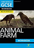 Animal Farm: York Notes for GCSE (9-1) Workbook