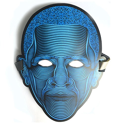 Best obama led mask to buy in 2019