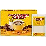 carnation hot chocolate, coffee crisp, 25g