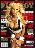 Playboy Magazine, January / February 2010