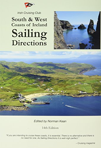 Sailing Directions for the South & West Coasts of Ireland