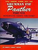 Grumman F9F Panther, Corwin Meyer, 0942612590