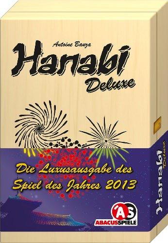 Abacus24 7 04134 Hanabi Deluxe Abacus
