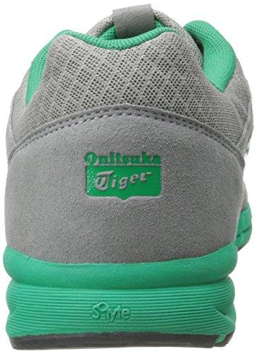 Onitsuka Tijger Shaw Runner Fashion Sneaker Lichtgrijs / Donkergrijs