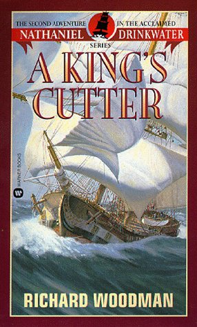 Book cover for A King's Cutter