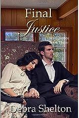 Final Justice (Wild Justice) Paperback