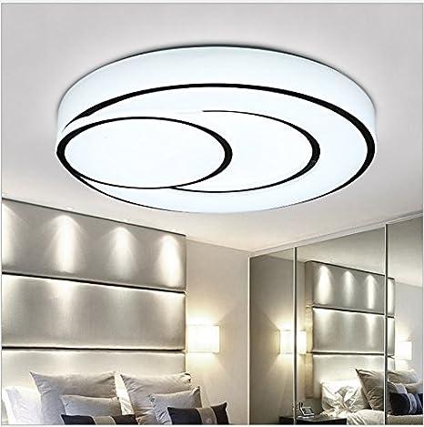 LED Iluminación de techo de interior lámpara de techo ...