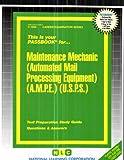 Maintenance Mechanic (Automated Mail Processing Equipment) (A.M.P.E) (U.S.P.S.) 9780837316062